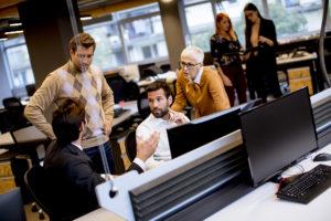 Imprenditori senza confini - Claudio Messina - Referral tasting