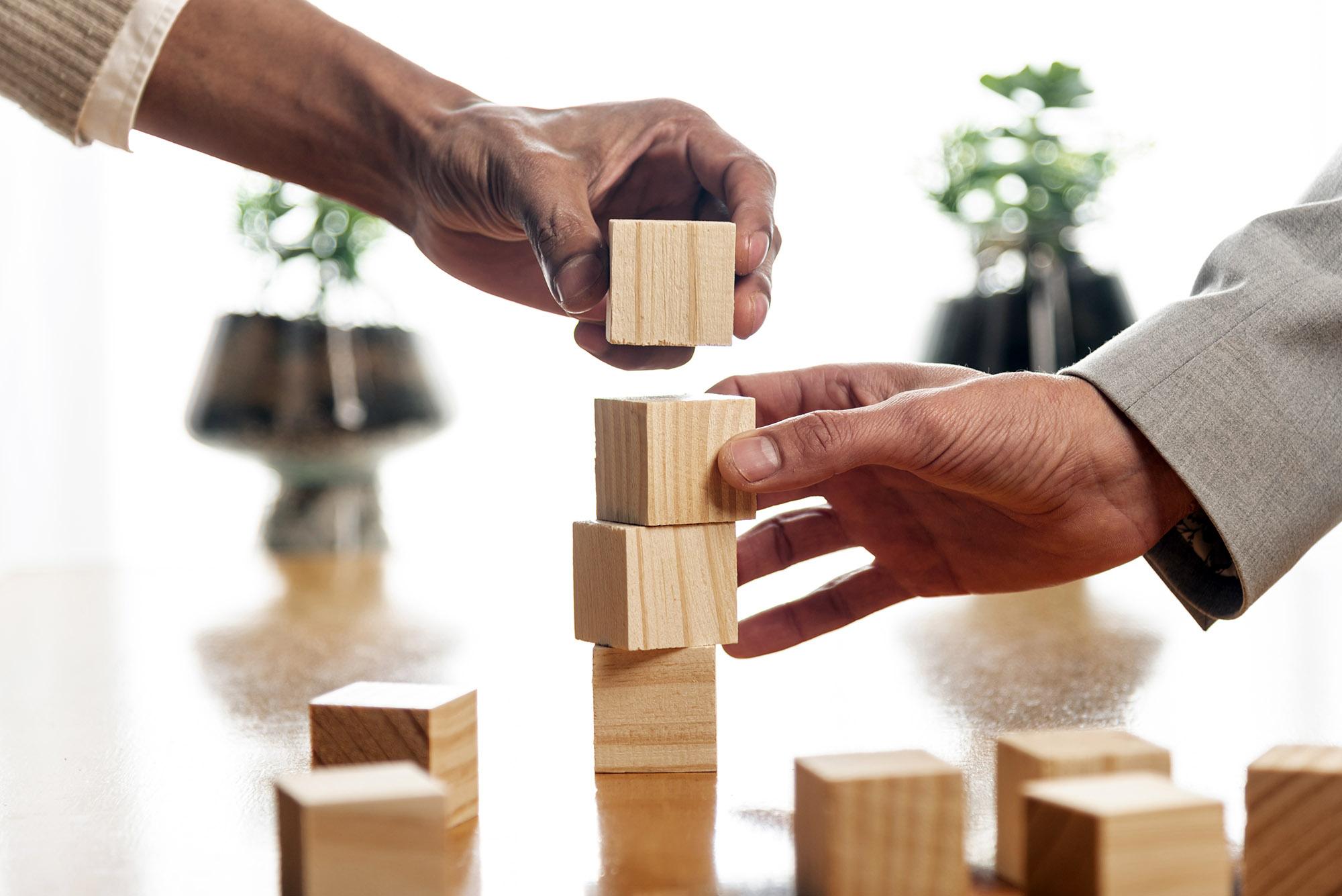 I pilastri e gli alleati di un progetto di business - Claudio Messina
