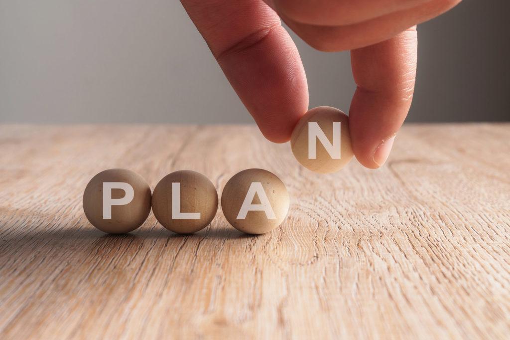 Business plan - I pilastri e gli alleati di un progetto di business - Claudio Messina