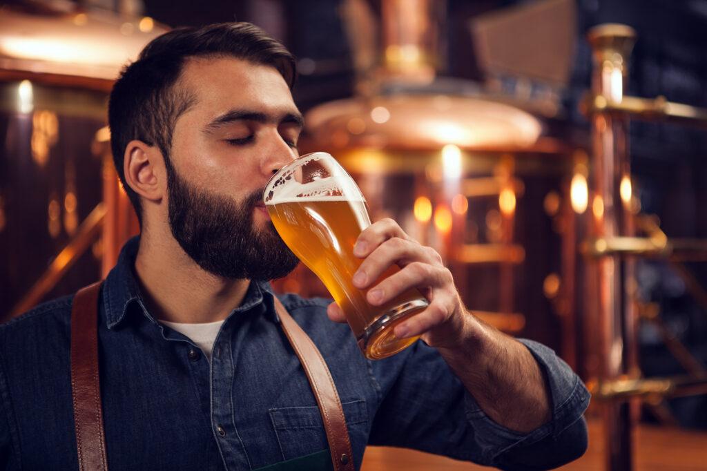 Degustare la relazione - Referral Tasting - Business Tasting - Claudio Messina