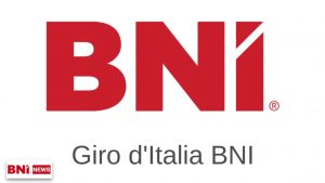 Giro d'Italia BNI agosto 2020 – Referral Tasting – Business a tavola – Claudio Messina