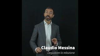 L'importanza della presentazione - intro1 - Claudio Messina