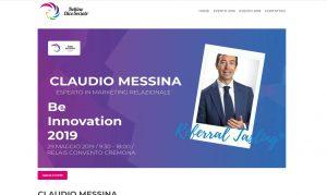 Claudio Messina